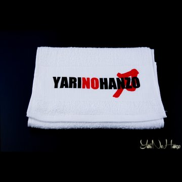 YariNoHanzo cotton towel