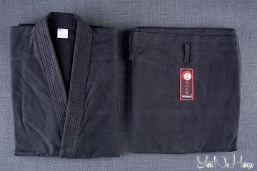 YariNoHanzo Uniforme Ninjutsu Gi Natsu 2.0